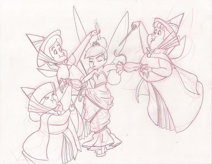Disney Treasure 3